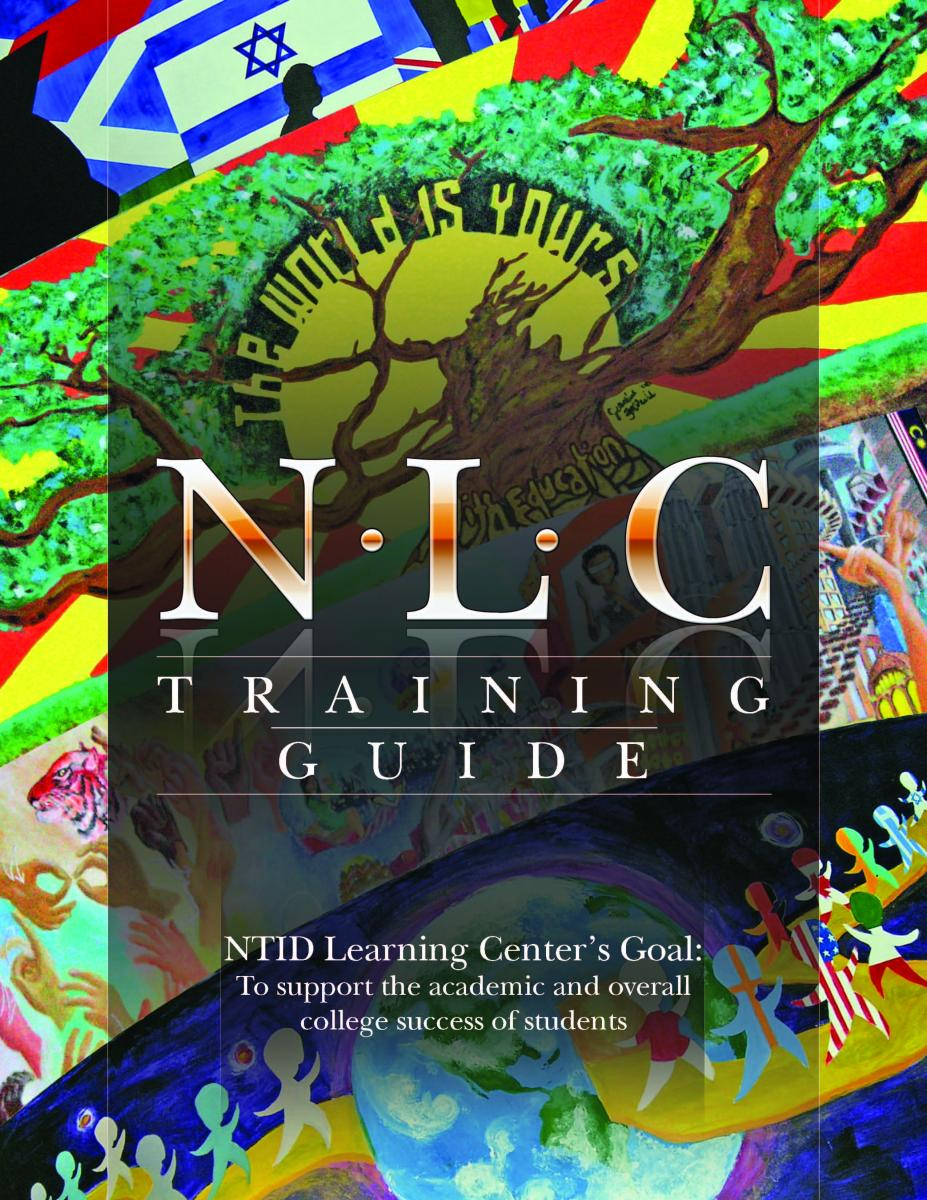 NLC cover